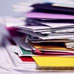 destruye documentos